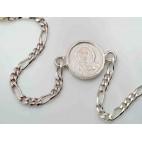 Pulsera con medalla circular