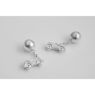 Gemelos de plata