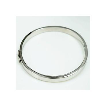 Pulsera oval